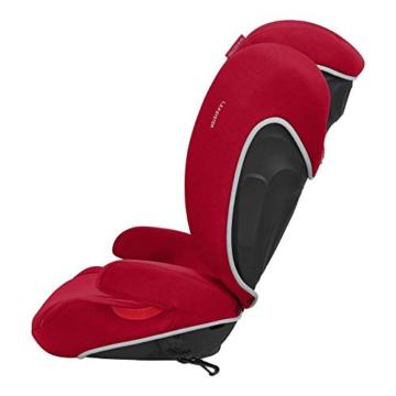 Cybex Silver Kinder-Autositz Pallas B-Fix, Für Autos mit und ohne ISOFIX, Gruppe 1/2/3 (9-36 kg), Ab ca. 9 Monate bis 12 Jahre, Volcano Black - 5