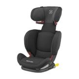 Maxi-Cosi Cosi RodiFix AirProtect (AP) Kindersitz Gruppe 2/3, ISOFIX-Sitzerh?hung, optimaler Seitenaufprallschutz, 3,5 - 12 Jahre, 15 - 36 kg, (schwarz) Authentic Black, 8824671110 - 1