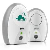 reer 50040 Babyphone Neo Digital – 100% abhörsicher, strahlungsarm, 250m Reichweite - 1